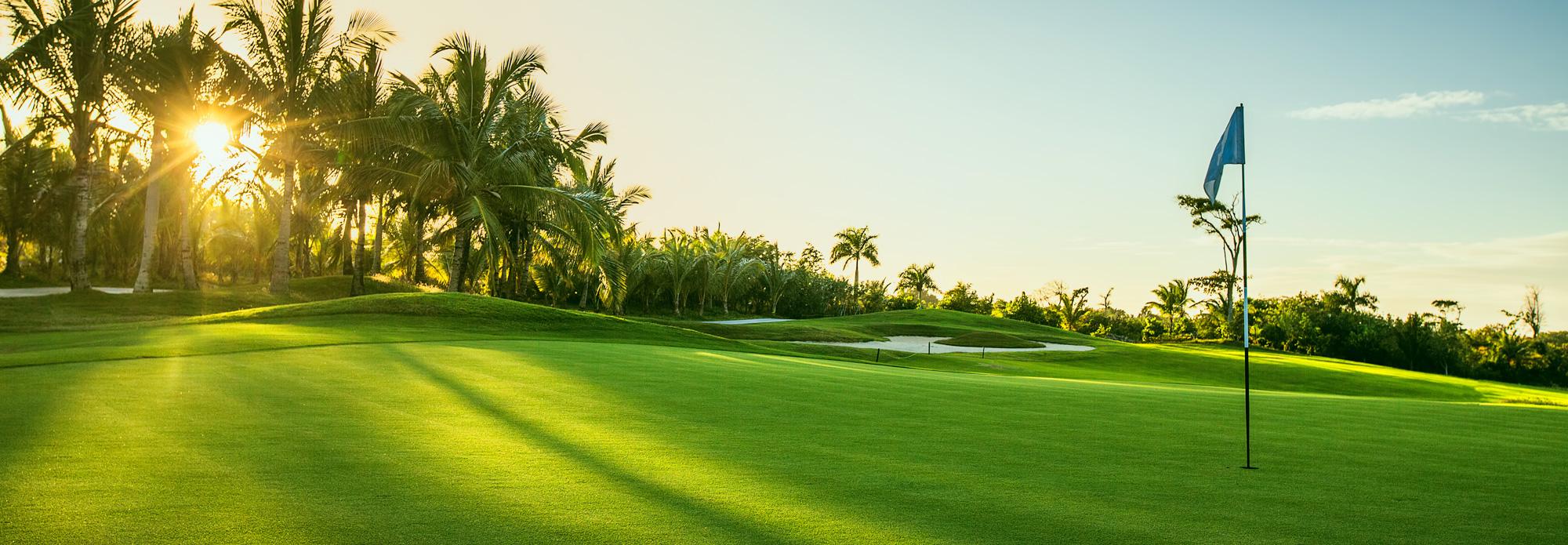 , Azuri Golf