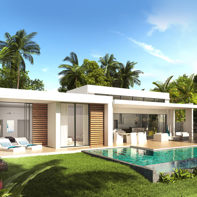 Golfview Apartments: Property For Sale In Mauritius For Foreigners